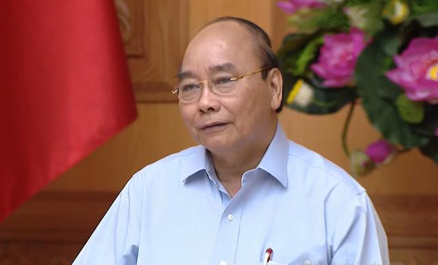 """Thủ tướng Nguyễn Xuân Phúc: """"Đưa giá thịt lợn về mức như trước khi có dịch"""" - Ảnh 1."""