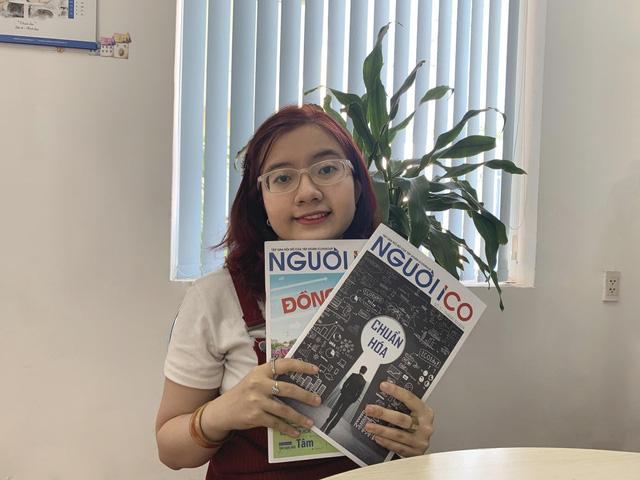 Du học sinh ICOGroup ẵm học bổng toàn phần của chính phủ Hàn Quốc - Ảnh 1.