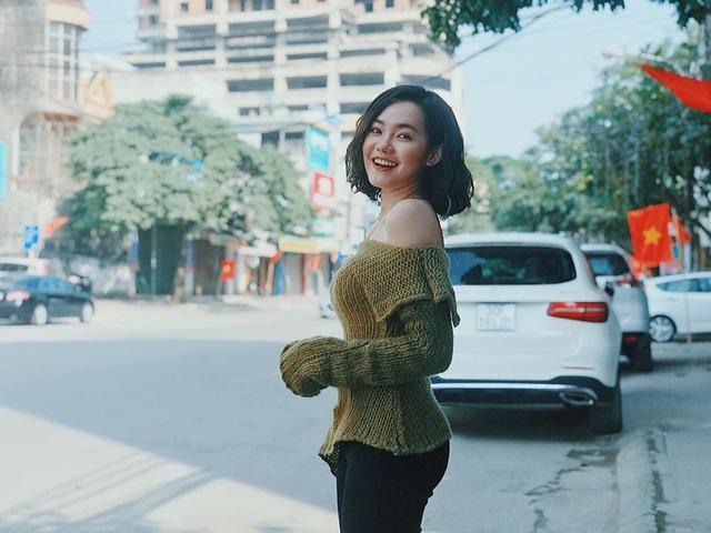MC Tương ớt Khánh Vân sắp lên xe hoa - ảnh 4