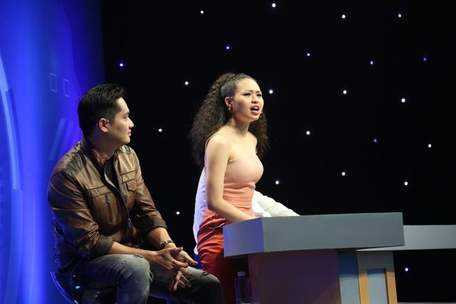 Con gái Lê Giang không dám thi hoa hậu vì sợ… đậu - Ảnh 2.