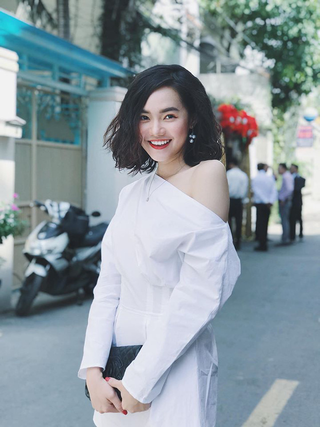 MC Tương ớt Khánh Vân sắp lên xe hoa - ảnh 6
