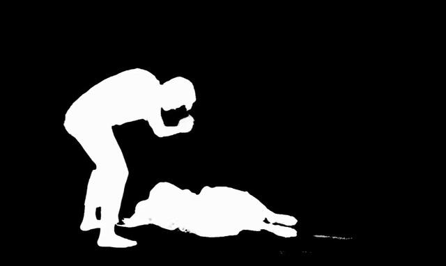 Vấn nạn bạo lực hẹn hò: Hết tình còn... đấm? - Ảnh 1.