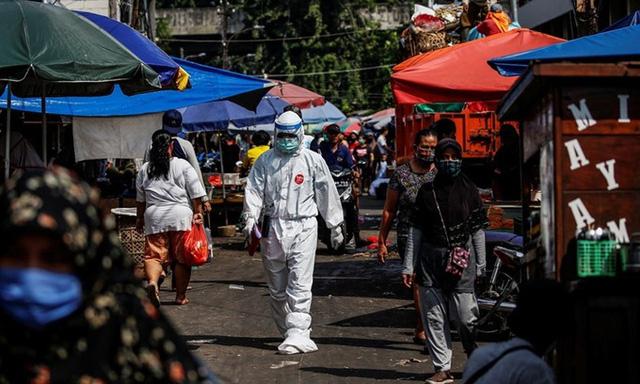 Hơn 12,3 triệu người mắc COVID-19 toàn cầu, Tổng thống Bolivia dương tính với SARS-CoV-2 - Ảnh 3.