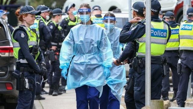 Hơn 12,3 triệu người mắc COVID-19 toàn cầu, Tổng thống Bolivia dương tính với SARS-CoV-2 - Ảnh 2.