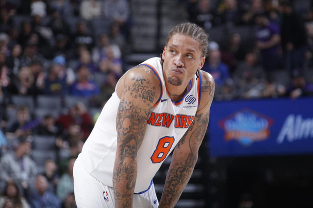 Brooklyn Nets bổ sung kinh nghiệm cho đội hình của mình - Ảnh 2.