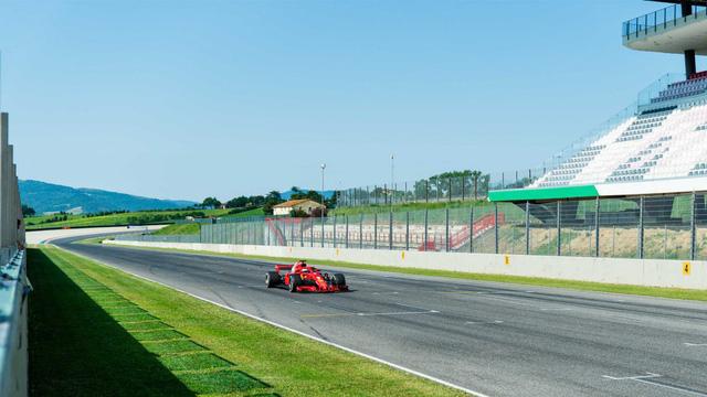F1 xác nhận thêm 2 chặng đua ở mùa giải 2020 - Ảnh 1.