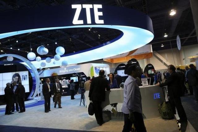 Mỹ tiếp tục gây khó cho các công ty Trung Quốc - ảnh 1