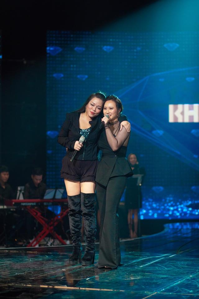 Họa mi Khánh Linh trở lại mới mẻ trong Không khoảng cách - Ảnh 3.