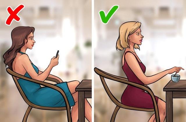 9 quy tắc giao tiếp mà hầu hết phái đẹp đều vi phạm - ảnh 1