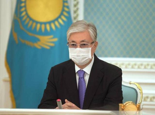 """Tranh cãi quanh """"Bệnh viêm phổi nguy hiểm hơn COVID-19"""" ở Kazakhstan - Ảnh 5."""
