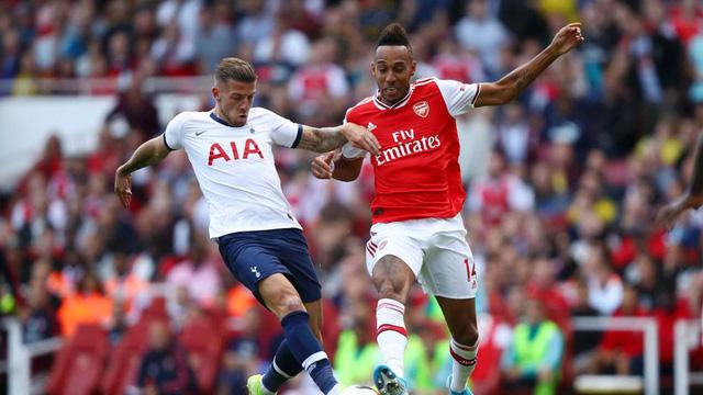 Lịch thi đấu, bảng xếp hạng Ngoại hạng Anh vòng 35: Tâm điểm derby London, Tottenham – Arsenal - Ảnh 3.