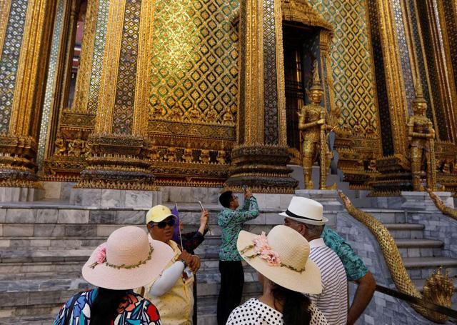 """Thái Lan mở chiến dịch đại hạ giá giúp """"hồi sinh"""" ngành du lịch - Ảnh 1."""