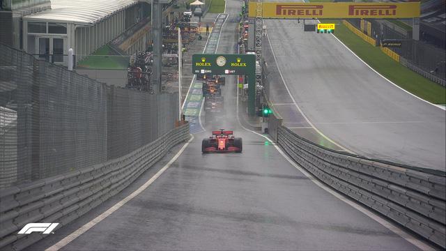 F1: Lewis Hamilton giành vị trí xuất phát đầu tiên ở GP Styria - Ảnh 2.