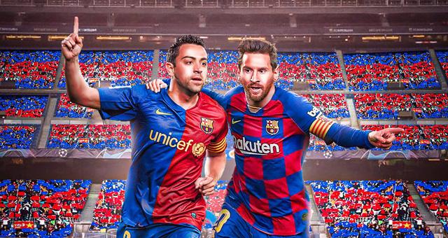 Messi thiết lập kỷ lục chưa từng có tại La Liga - Ảnh 1.