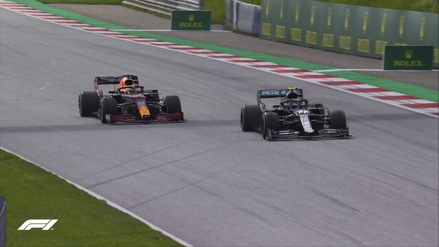 Đua xe F1: Lewis Hamilton về nhất tại GP Styria 2020 - Ảnh 3.