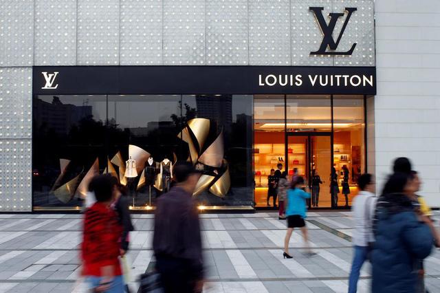 Tìm cách vượt bão COVID-19, Louis Vuitton chọn Trung Quốc, Nhật Bản thay vì Paris - Ảnh 1.