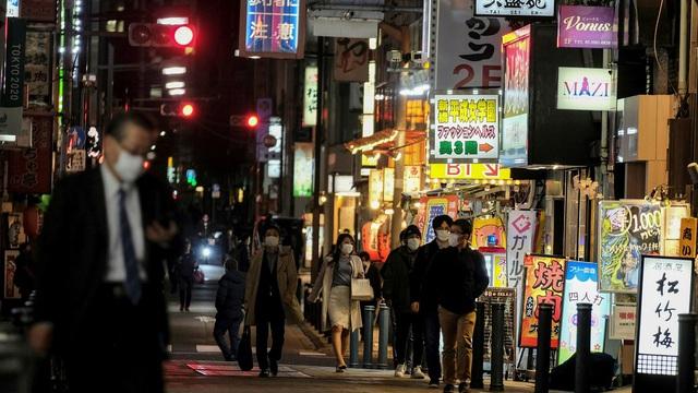 Dịch COVID-19, Tokyo (Nhật Bản) trả tiền để các hộp đêm đóng cửa - ảnh 2