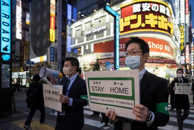 Dịch COVID-19, Tokyo (Nhật Bản) trả tiền để các hộp đêm đóng cửa - ảnh 1