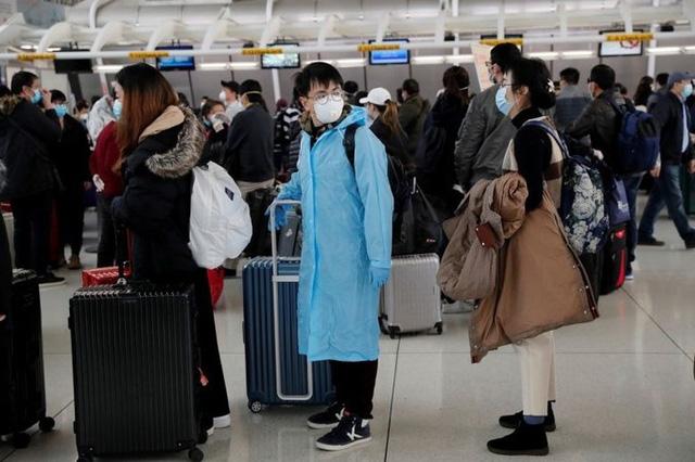 Sinh viên Trung Quốc tại Mỹ bối rối về quy định thị thực - Ảnh 1.