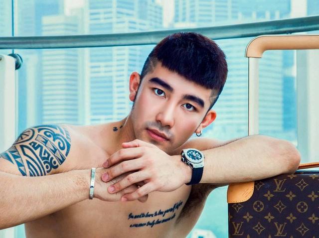 Tú ông hotboy điều hành đường dây người mẫu bán dâm 30.000 USD - Ảnh 2.