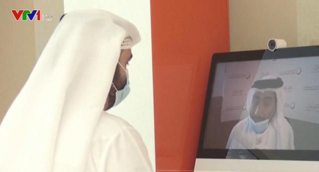 """Xã hội số - """"Chìa khóa"""" giúp UAE phục hồi kinh tế sau đại dịch - ảnh 1"""