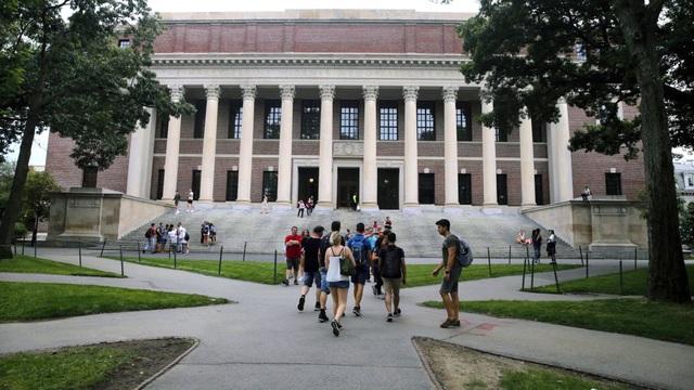 Đại học Johns Hopkins kiện chính sách mới của Mỹ đối với sinh viên quốc tế - Ảnh 1.