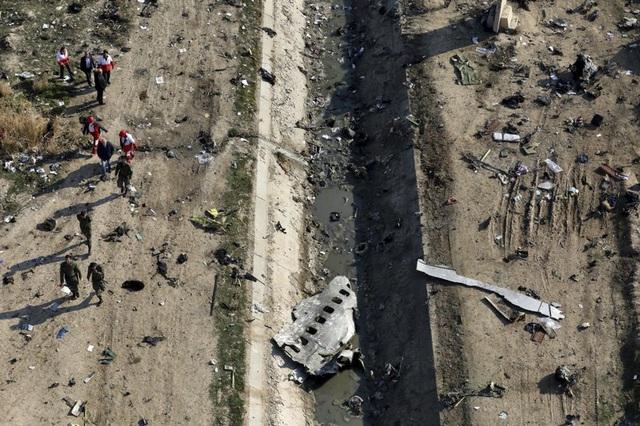 Iran bắn nhầm máy bay Ukraine do lỗi căn chỉnh radar - Ảnh 1.