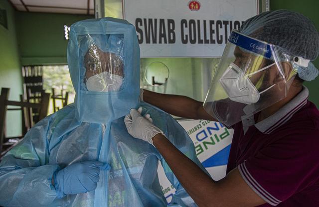 Hơn 13 triệu người mắc COVID-19 trên toàn cầu - Ảnh 2.