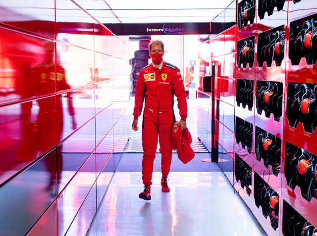 Đội đua Ferrari nói gì sau thất bại đáng quên tại GP Styria - Ảnh 3.