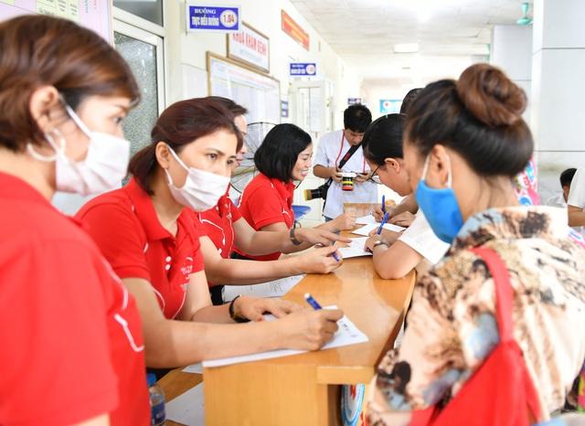 Phát hiện 213 trẻ em mắc dị tật tim bẩm sinh tại Thanh Hoá - Ảnh 10.