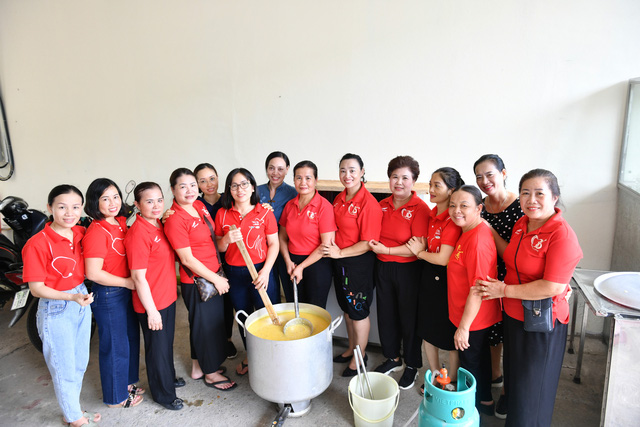 Phát hiện 213 trẻ em mắc dị tật tim bẩm sinh tại Thanh Hoá - Ảnh 6.