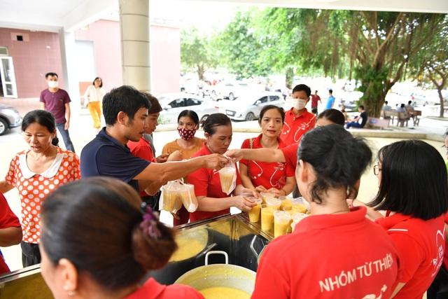 Phát hiện 213 trẻ em mắc dị tật tim bẩm sinh tại Thanh Hoá - Ảnh 2.