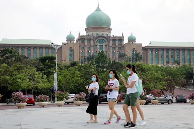 """Malaysia thúc đẩy du lịch nội địa giúp """"hồi sinh"""" ngành du lịch - Ảnh 2."""