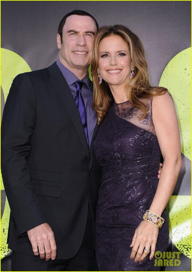 Vợ ngôi sao John Travolta qua đời vì ung thư - Ảnh 3.
