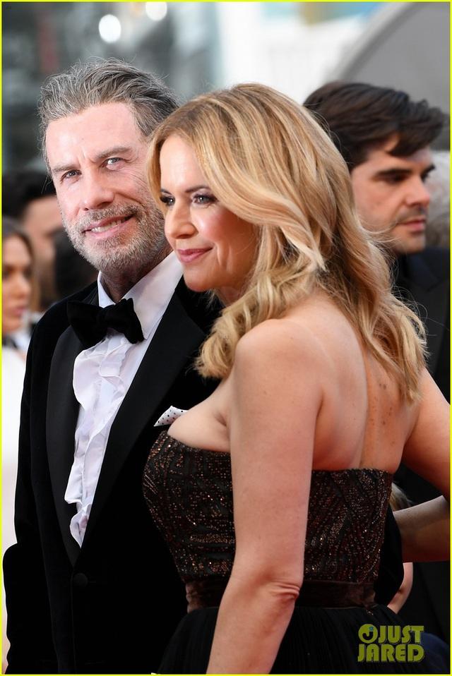 Vợ ngôi sao John Travolta qua đời vì ung thư - Ảnh 4.