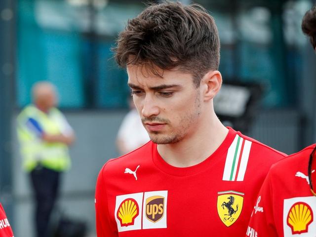 Đội đua Ferrari nói gì sau thất bại đáng quên tại GP Styria - Ảnh 2.