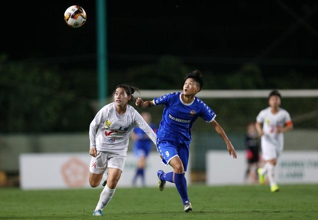 Khai mạc Giải BĐ Nữ Cúp QG 2020: Hà Nội I Watabe, TP.HCM và Hà Nội II Watabe cùng giành chiến thắng - Ảnh 2.