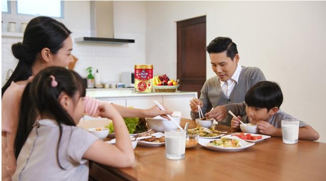 Sữa bột bổ sung tổ yến Vinamilk mới: Bố mẹ yên tâm bé hấp thu tốt, bắt kịp đà tăng trưởng - Ảnh 3.