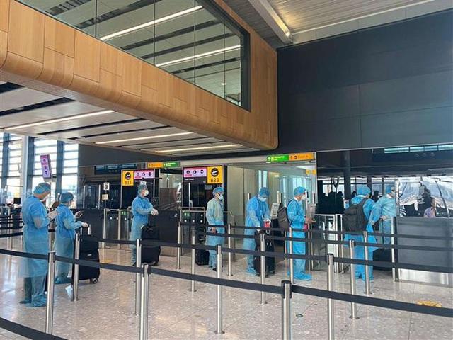 Thủ tướng đồng ý khôi phục vận chuyển hàng không Việt Nam - Trung Quốc - ảnh 2