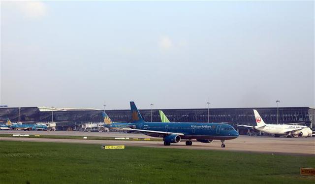 Thủ tướng đồng ý khôi phục vận chuyển hàng không Việt Nam - Trung Quốc - ảnh 1