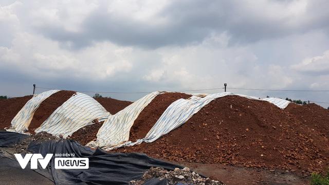 Hô biến hơn 44.000 tấn quặng bauxite thô thành tinh quặng để xuất khẩu - Ảnh 3.