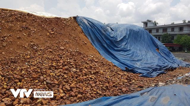 Hô biến hơn 44.000 tấn quặng bauxite thô thành tinh quặng để xuất khẩu - Ảnh 2.