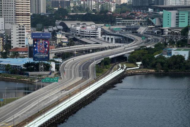 Malaysia - Singapore nhất trí mở cửa biên giới chung từ ngày 10/8 - Ảnh 1.
