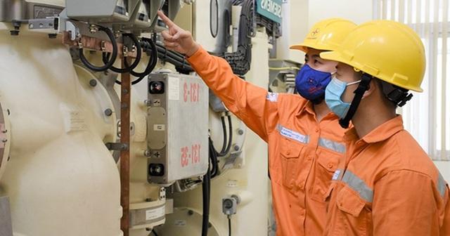 Đảm bảo cung cấp điện cho các khu vực phong tỏa do COVID-19 - Ảnh 2.