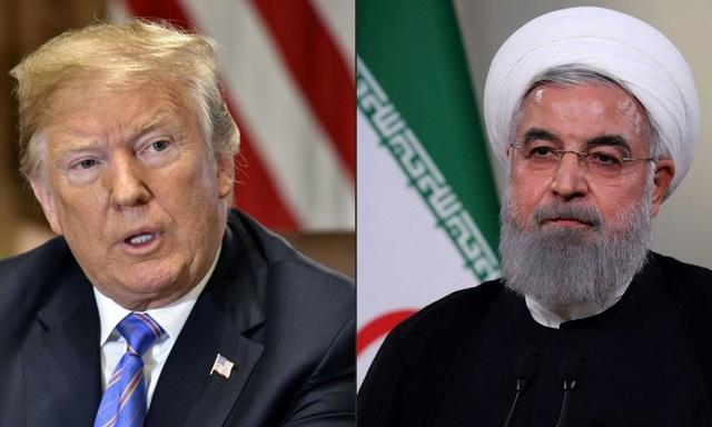 Quan hệ Mỹ - Iran lao dốc sau 5 năm ký thỏa thuận hạt nhân - Ảnh 1.
