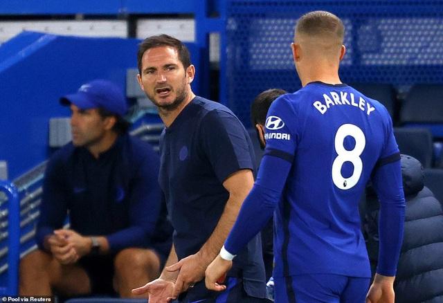 Chelsea 1-0 Norwich: Giroud tỏa sáng, Chelsea xây chắc vị trí thứ 3 - Ảnh 3.