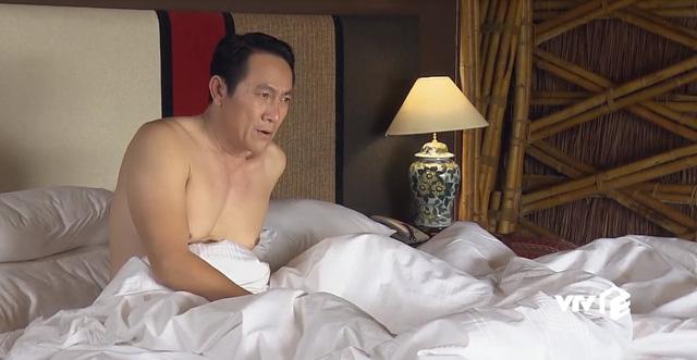 Đừng bắt em phải quên - Tập 25: Luân lên giường với Linh sau nhiều lần cố né - Ảnh 11.