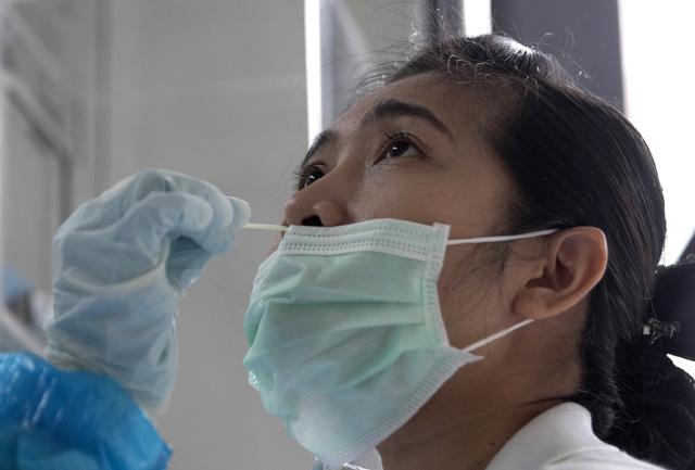 Thái Lan tái áp đặt lệnh cấm nhập cảnh đối với người nước ngoài - Ảnh 1.