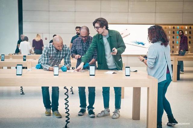 Tòa án EU hủy án phạt trốn thuế đối với Apple - Ảnh 2.