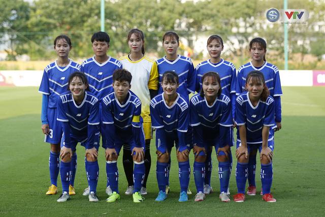 Apec Sơn La 2-6 Phong Phú Hà Nam: Cơn mưa bàn thắng (Bóng đá nữ Cúp Quốc gia 2020) - Ảnh 5.